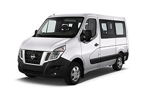 Ремонт Nissan NV400