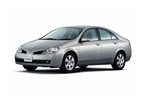 Ремонт Nissan Primera