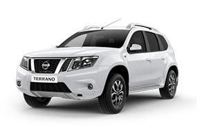 Ремонт Nissan Terrano