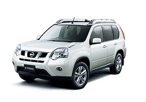 Ремонт Nissan X-Trail