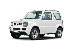 Ремонт Suzuki Jimny