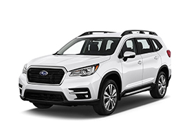 Ремонт Subaru Ascent