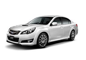 Ремонт Subaru Legacy