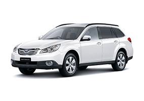 Ремонт Subaru Outback