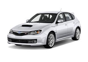 Ремонт Subaru WRX
