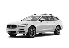 Ремонт Volvo V90 Cross Country