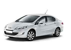 Ремонт Peugeot 408