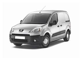 Ремонт Peugeot Partner