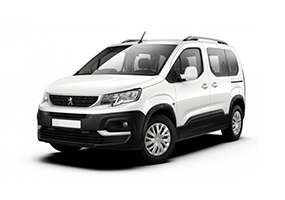 Ремонт Peugeot Rifter