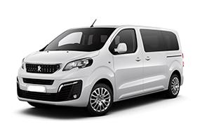 Ремонт Peugeot Traveller