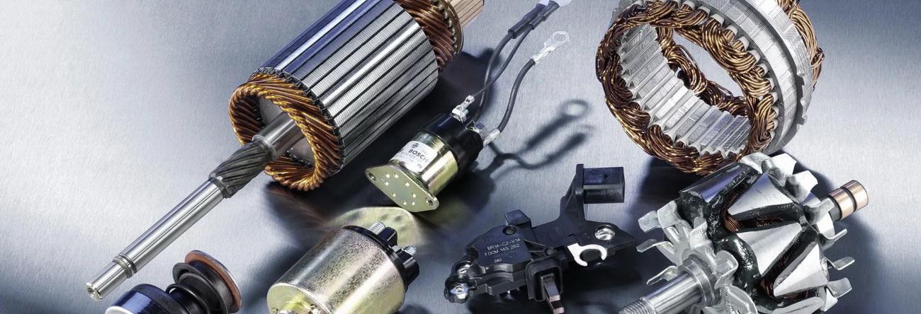 Ремонт генераторов всех автомобилей