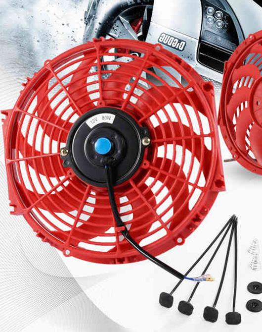 Замена вентилятора системы охлаждения двигателя