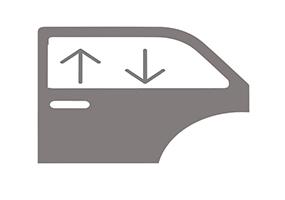Замена стеклоподъемника в автомобиле