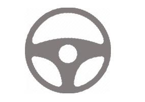 Ремонт переключателя на рулевом колесе