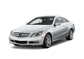 Ремонт пневмоподвески Mercedes-Benz «CLS» W218