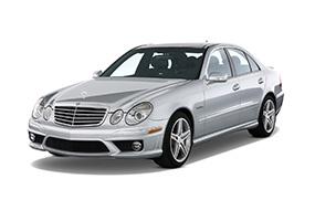 Ремонт пневмоподвески Mercedes-Benz «Е» W211
