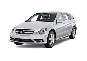 Ремонт пневмоподвески Mercedes-Benz «R» R251