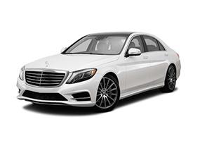 Ремонт пневмоподвески Mercedes-Benz «S» W220