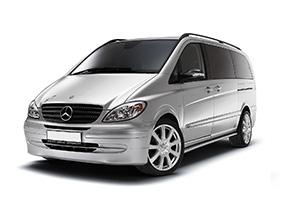 Ремонт пневмоподвески Mercedes-Benz Viano 639