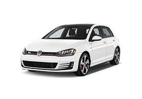 Ремонт Volkswagen Golf