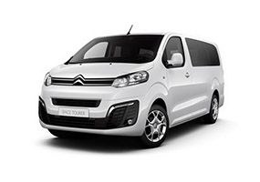 Ремонт Citroen SpaceTourer
