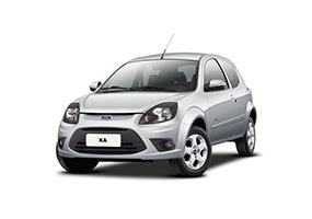 Ремонт Ford KA