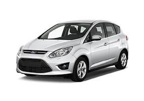 Ремонт Ford S-MAX
