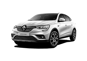 Ремонт Renault Arkana