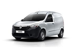Ремонт Renault Dokker