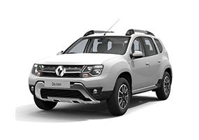 Ремонт Renault Duster