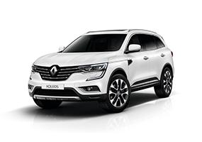 Ремонт Renault Koleos