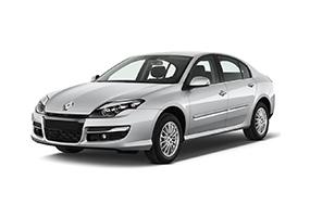Ремонт Renault Laguna