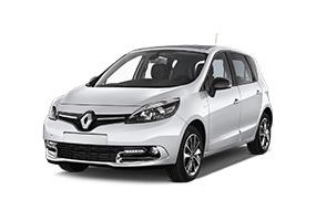 Ремонт Renault Scenic