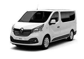 Ремонт Renault Trafic Passenger