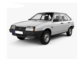 Ремонт ВАЗ -2109