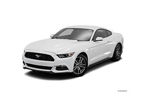 Ремонт Ford Mustang