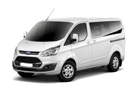 Ремонт Ford Tourneo Custom