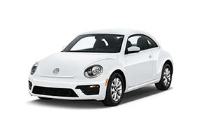 Auto repair Volkswagen Beetle