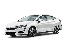 Ремонт Honda Clarity