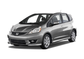 Ремонт Honda FR-V