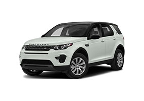 Ремонт Land Rover Discovery Sport