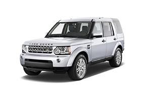 Ремонт Land Rover Discovery