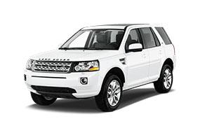 Ремонт Land Rover Freelander