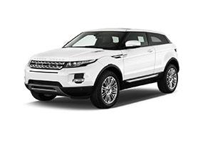 Ремонт Range Rover Evoque