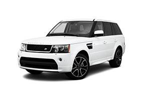 Ремонт Range Rover Sport