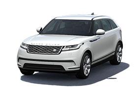 Ремонт Range Rover Velar