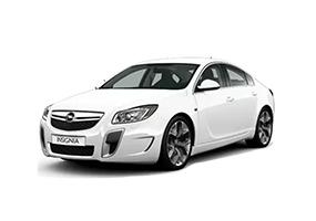 Ремонт Opel Insignia Grand Sport