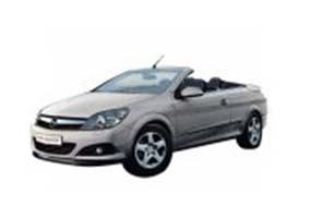 Ремонт Opel Tigra