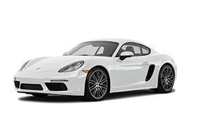 Ремонт Porsche 718 Cayman