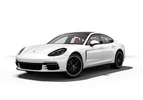 Ремонт Porsche Panamera